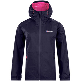 Berghaus Stormcloud Veste shell Femme, evening blue